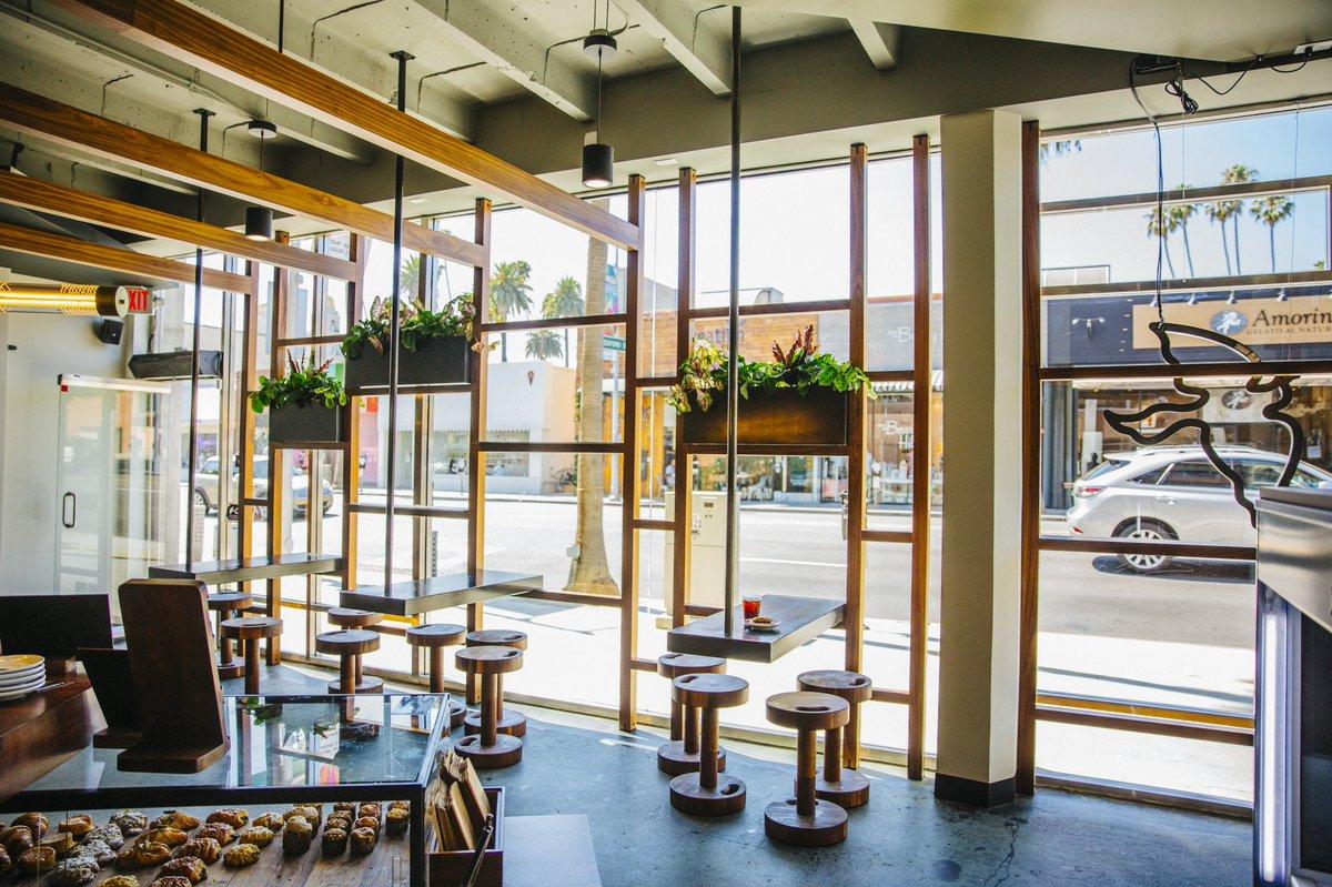 La Colombe - Beverly Hills, CA