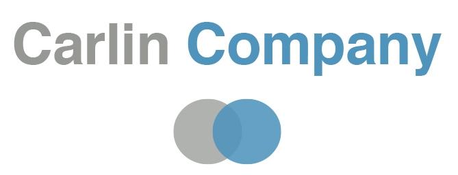 The Carlin Company logo