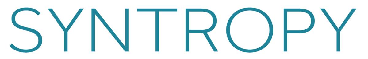 Syntropy center logo