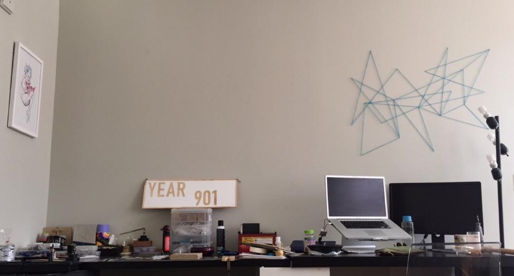 year901workbench