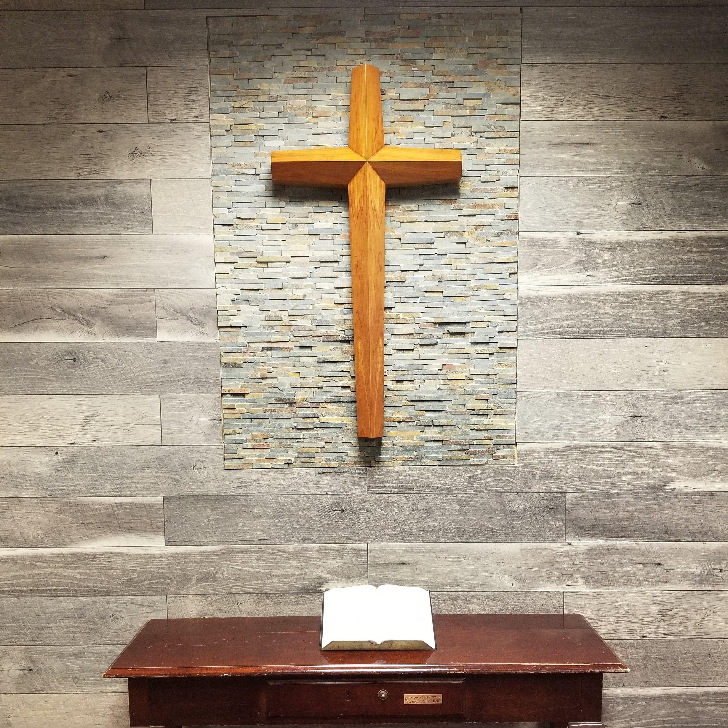Gospel-Centered Worship