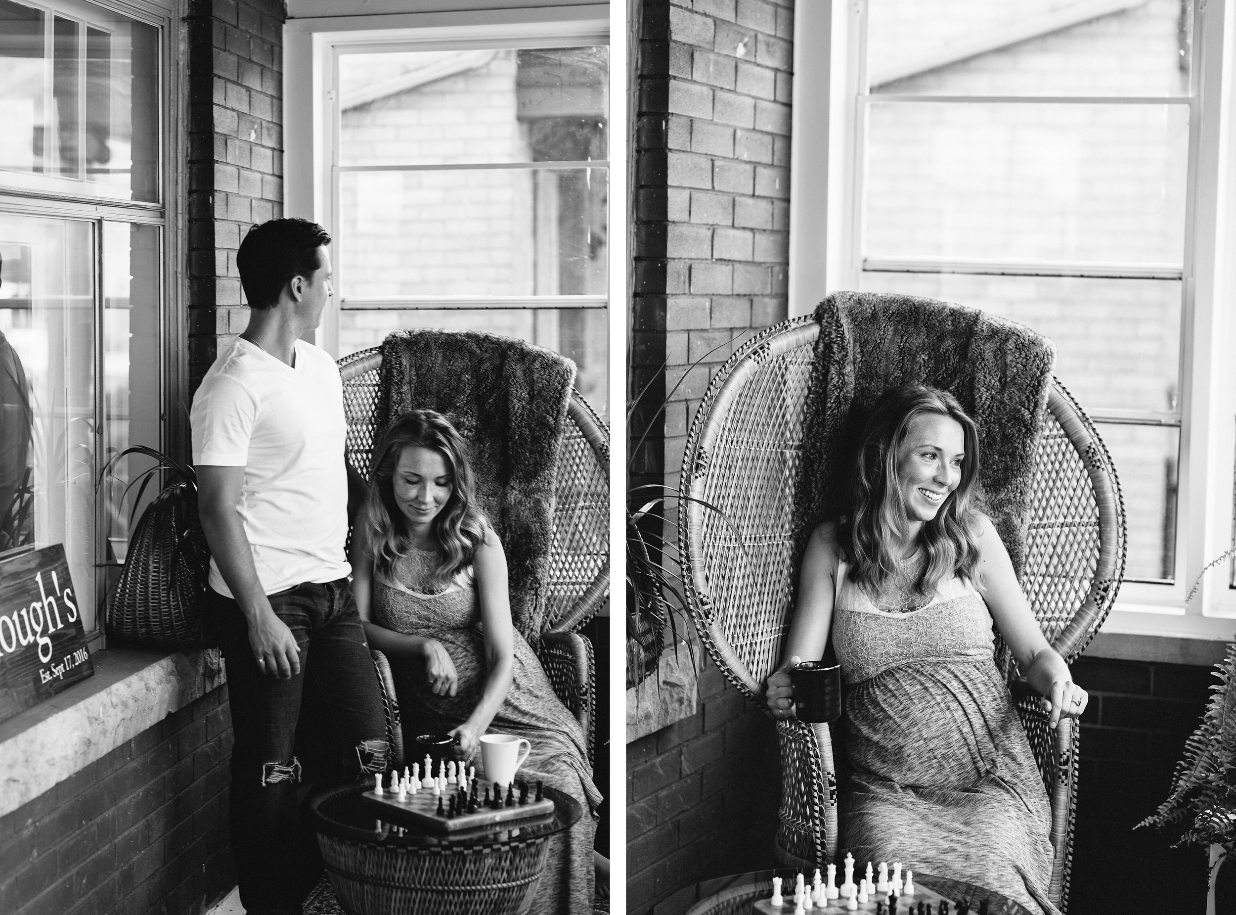 spread-3-hamilton-toronto-vintage-old-home-rustic-inhome-maternity-session-toronto-maternity-photographer-ryanne-hollies-photography-details-screen-and-porch-mother-to-be-pregnancy-glow-beautiful-candid-family-photos.jpg