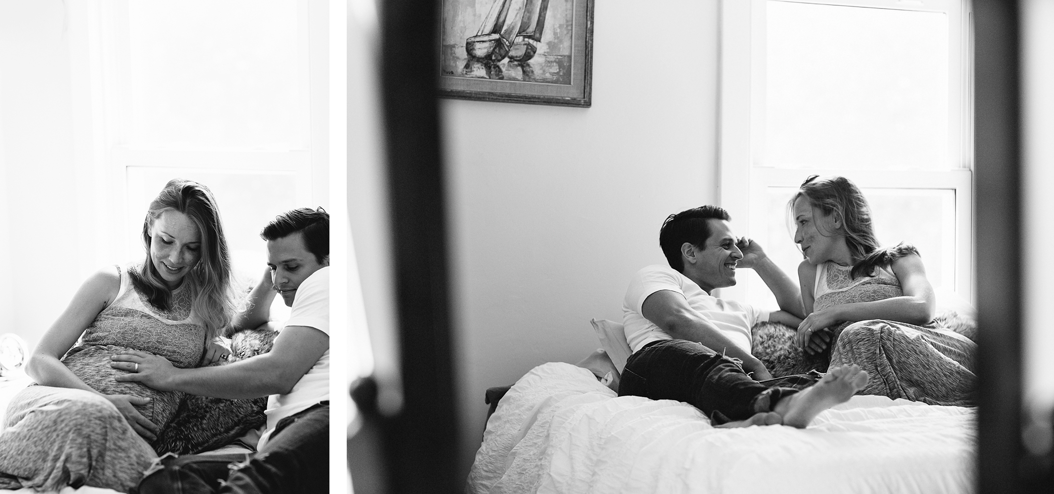 spread-10-hamilton-toronto-inhome-maternity-session-toronto-maternity-photographer-ryanne-hollies-photography-candid-documentary-lifestyle-session-babys-room-documentation-day-in-the-life-portrait-of-parents-bedroom-baby-bump.jpg