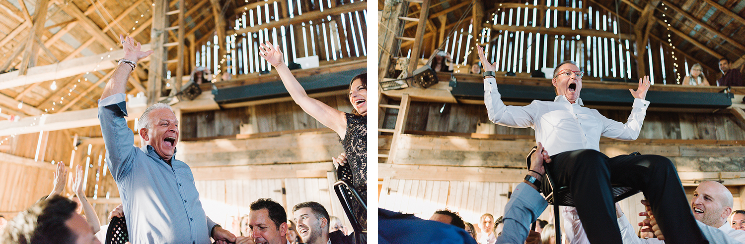 cambium-farms-wedding-ryanne-hollies-photography-gay-wedding-lgbtq-trendy-cool-badass-junebug-weddings-inspiration-wedding-reception-in-a-barn-jewish-horah-dad-on-cahir.jpg