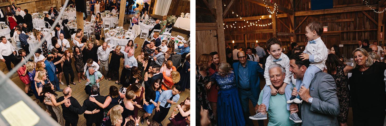 48-cambium-farms-ryanne-hollies-photography-gay-wedding-lgbtq-trendy-cool-badass-junebug-weddings-inspiration-wedding-reception-huge-party-candid-fun-moments-memories-friends-partying-toronto-pride-2018.jpg