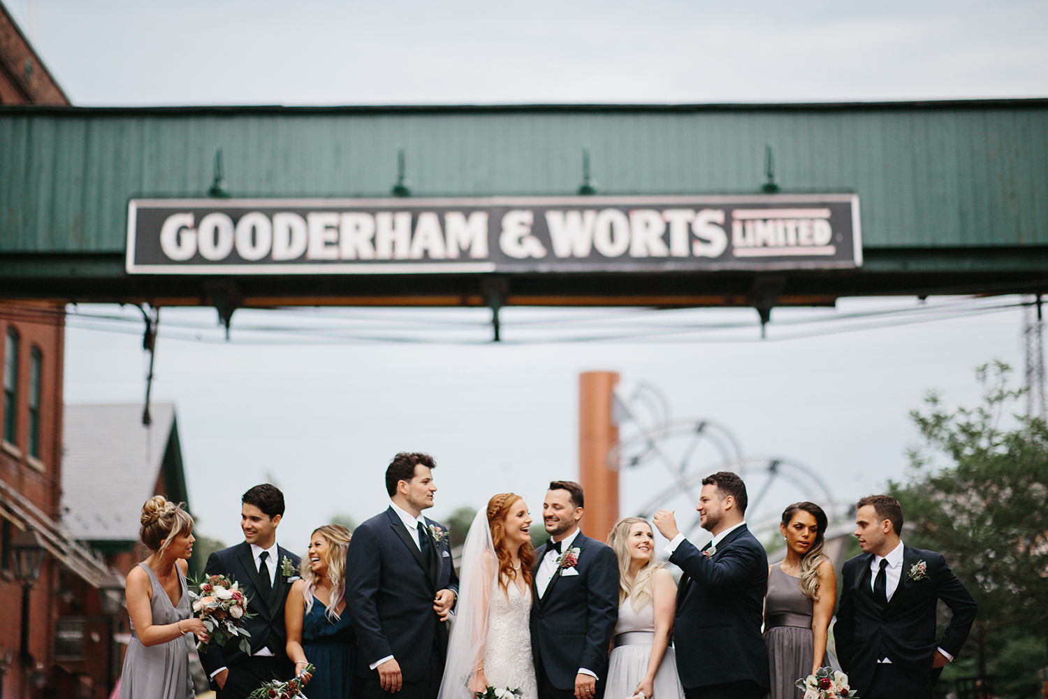 torontos-best-documentary-wedding-photographers-ryanne-hollies-photography-fine-art-photojournalism-artistic-moody-toronto-airship37-distillery-district-groom-and-bride-portraits-candid-bridal-party.jpg