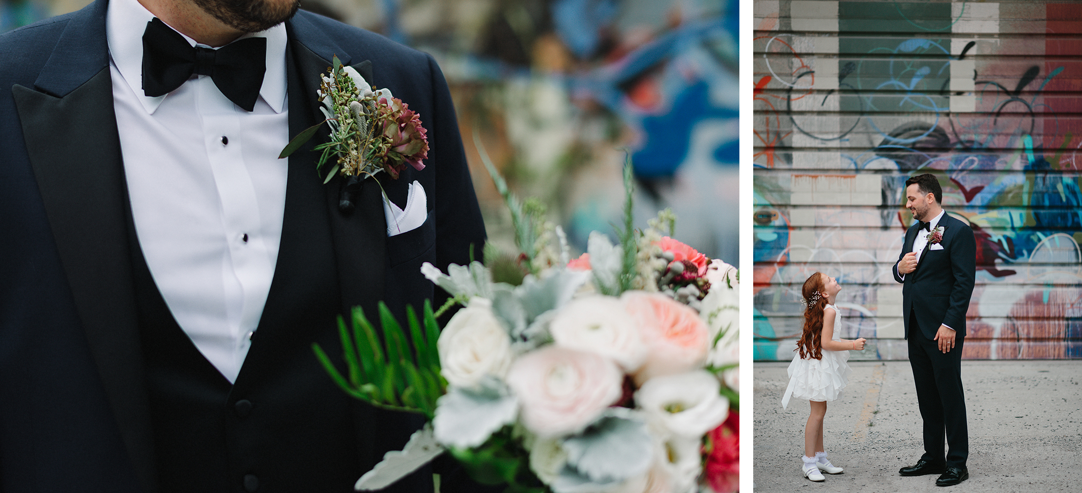 torontos-best-wedding-photographers-ryanne-hollies-photography-photojournalism-artistic-moody-toronto-airship37-graffiti-editorial-magazine-fashion-inspiration-groom-bouquet-flowers-boutineer-wild-flowers.jpg