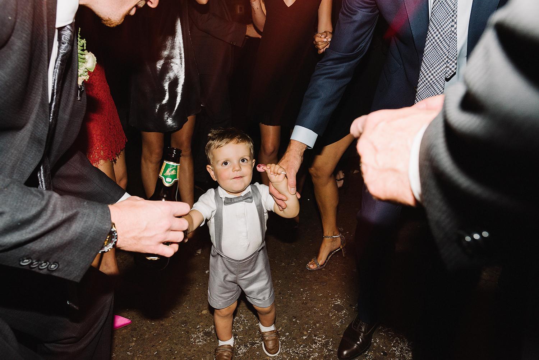 torontos-best-wedding-photographers-ryanne-hollies-photography-photojournalism-artistic-moody-toronto-airship37-graffiti-editorial-reception-dancing-together-hilarious-good-times-memories-dancing-partying-photos-bw.jpg
