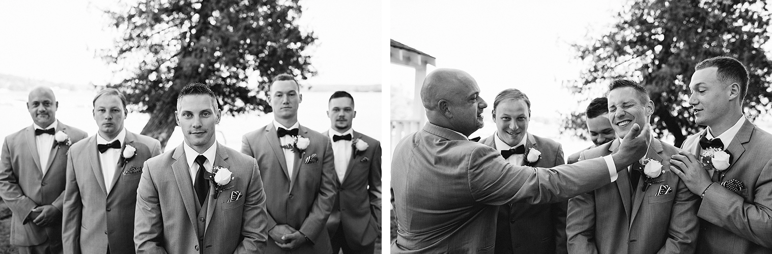 26-muskoka-wedding-photographer-hidden-valley-resort-film-photography-junebug-weddings-inspiration-short-bridesmaid-dresses-ideas-bridal-party-photos-unique-groomsmen-badass.jpg