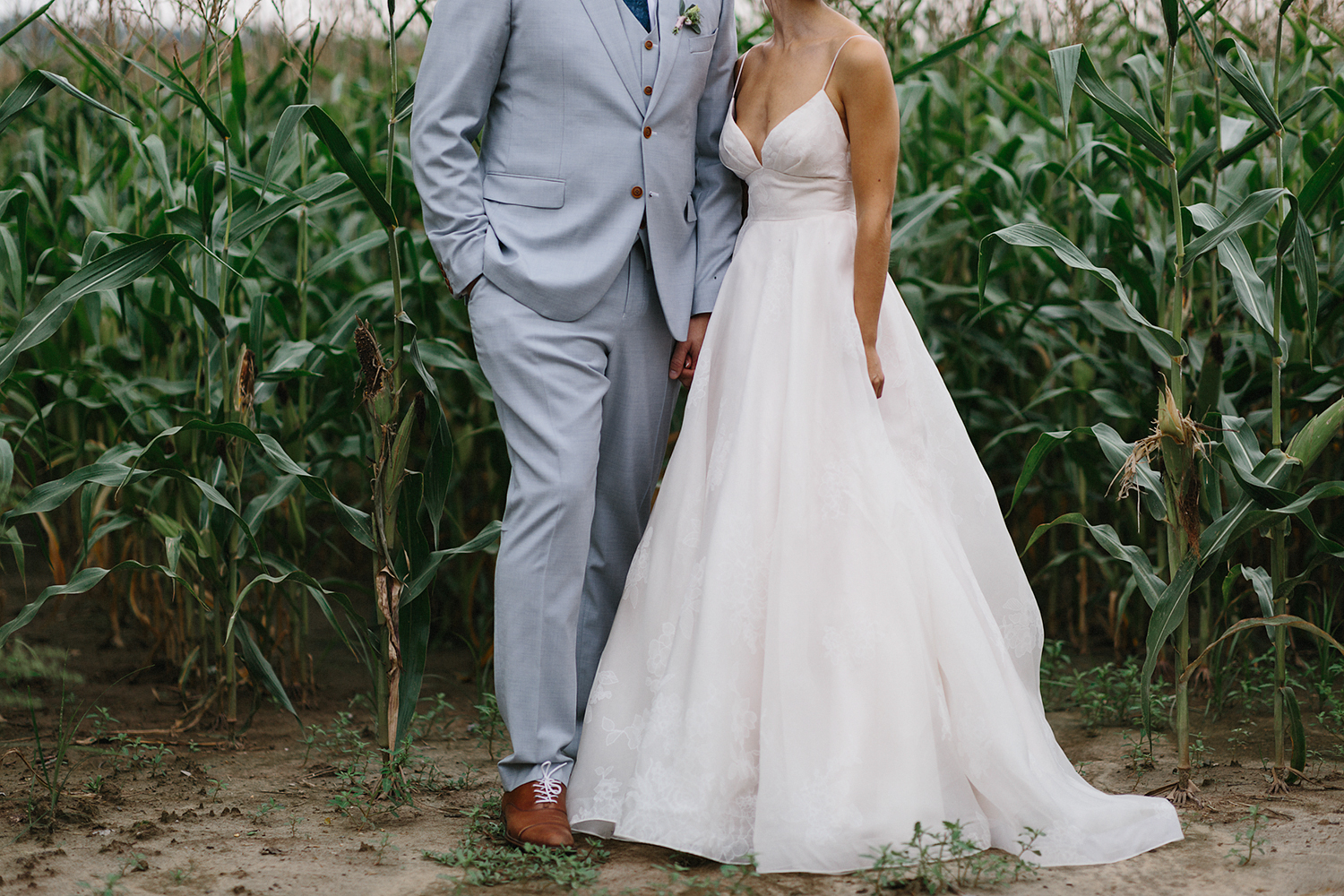 Best-Toronto-Wedding-Photographers-Photojournalistic-Wedding-Photography-in-Toronto-Ryanne-Hollies-Photography-candid-documentary-bradford-family-farm-rustic-venue-inspiration-bride-and-groom-portraits-in-corn-field.jpg