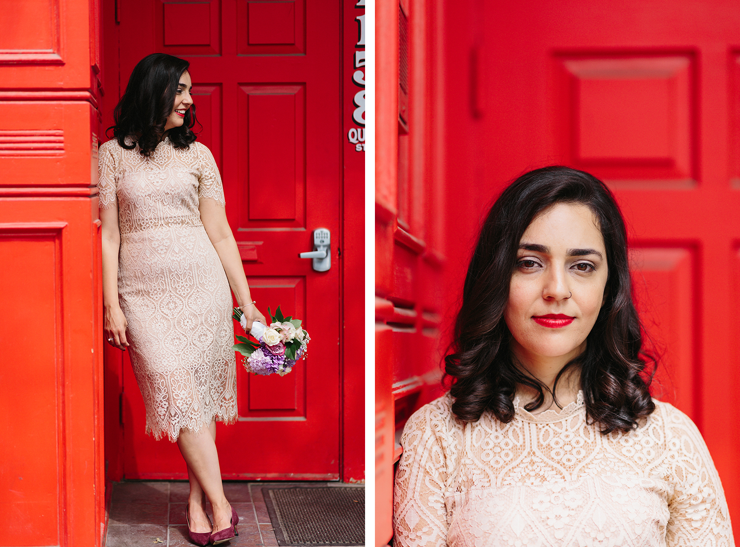 19-Wedding-Photographers-in-Toronto-Downtown-Urban-Gladstone-Hotel-Venue-Inspiration-Top-Venues-in-Toronto-boutique-hotel-candid-documentary-brunch-wedding-couples-portraits-bridal-portrait-blush-lace-wedding-dress-red-lips-inspo-vintage.jpg
