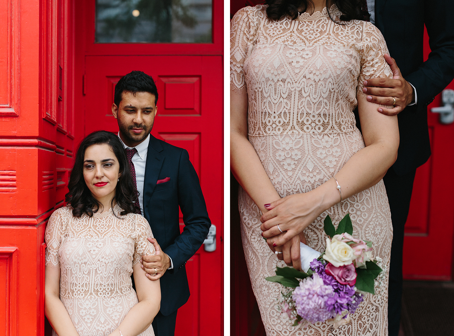 20-Best-Wedding-Photographers-in-Toronto-Downtown-Urban-Gladstone-Hotel-Venue-Inspiration-Top-Venues-in-Toronto-boutique-hotel-candid-documentary-brunch-wedding-bride-and-groom-portrait-blush-lace-wedding-dress-red-lips-inspo-coffee-shop.jpg