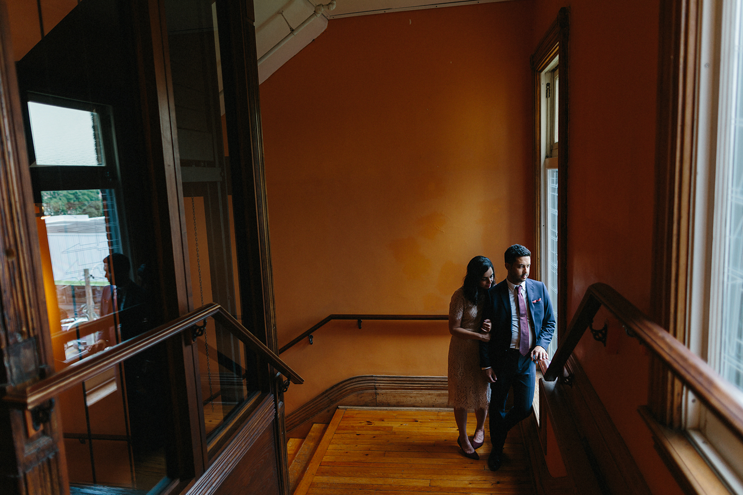 Best-Wedding-Photographers-in-Toronto-Downtown-Urban-Gladstone-Hotel-Venue-Inspiration-Top-Venues-in-Toronto-boutique-hotel-candid-documentary-bride-and-groom-portraits-stairs-romantic-moody-editorial-magazine.jpg