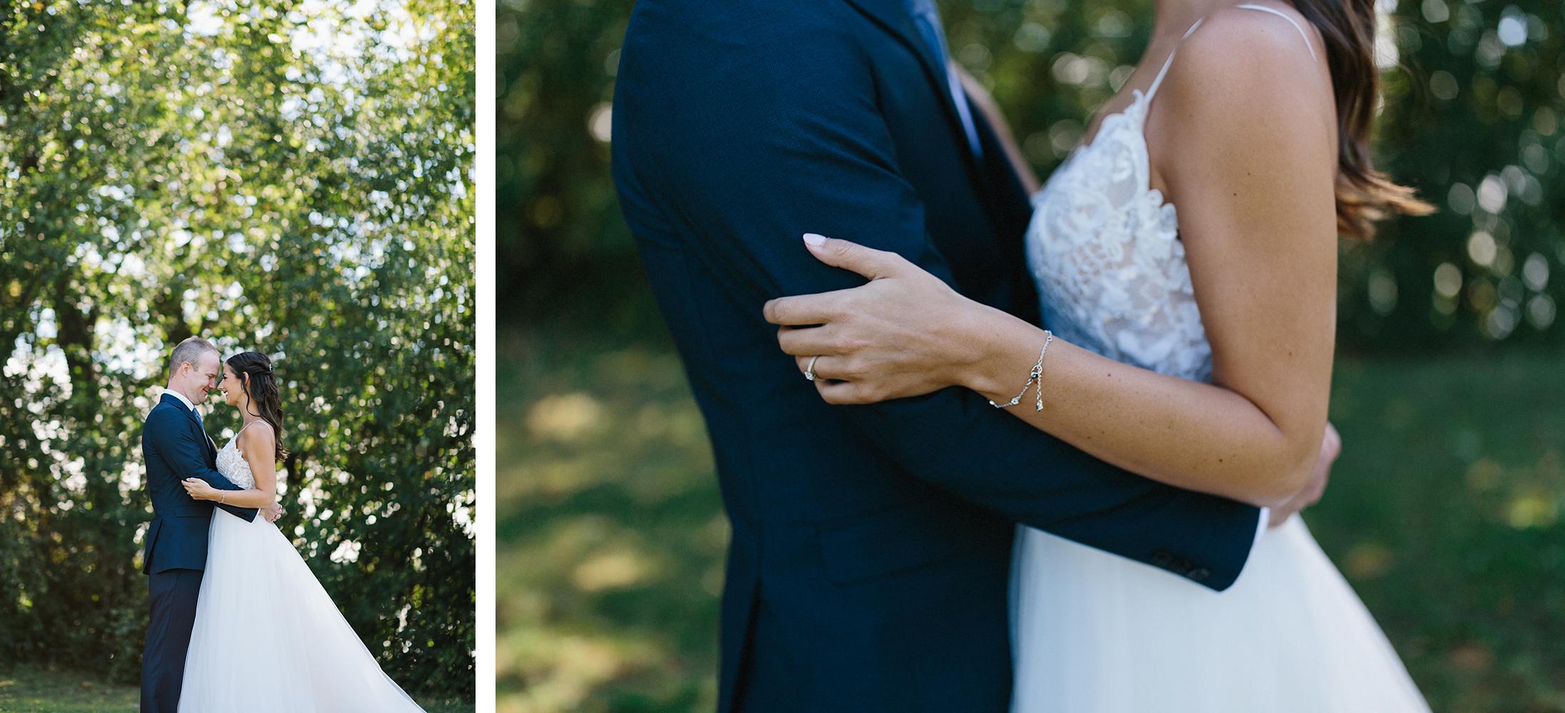 2-Couples-Portraits-At-Egaridge-Resort-Venue-Muskoka-Ontario-Wedding-Photography-by-Ryanne-Hollies-Photography-Toronto-Documentary-Wedding-Photographer.jpg