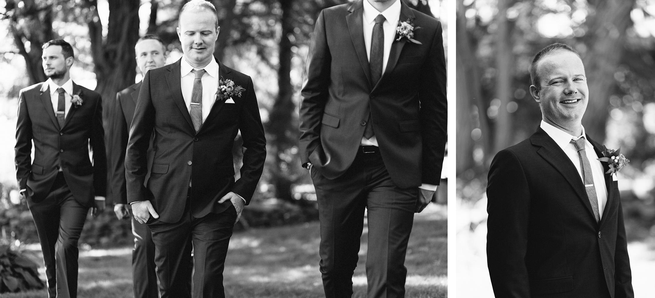 7-Groom-portrait-At-Egaridge-Resort-Venue-Muskoka-Ontario-Wedding-Photography-by-Ryanne-Hollies-Photography-Toronto-Documentary-Wedding-Photographer.jpg