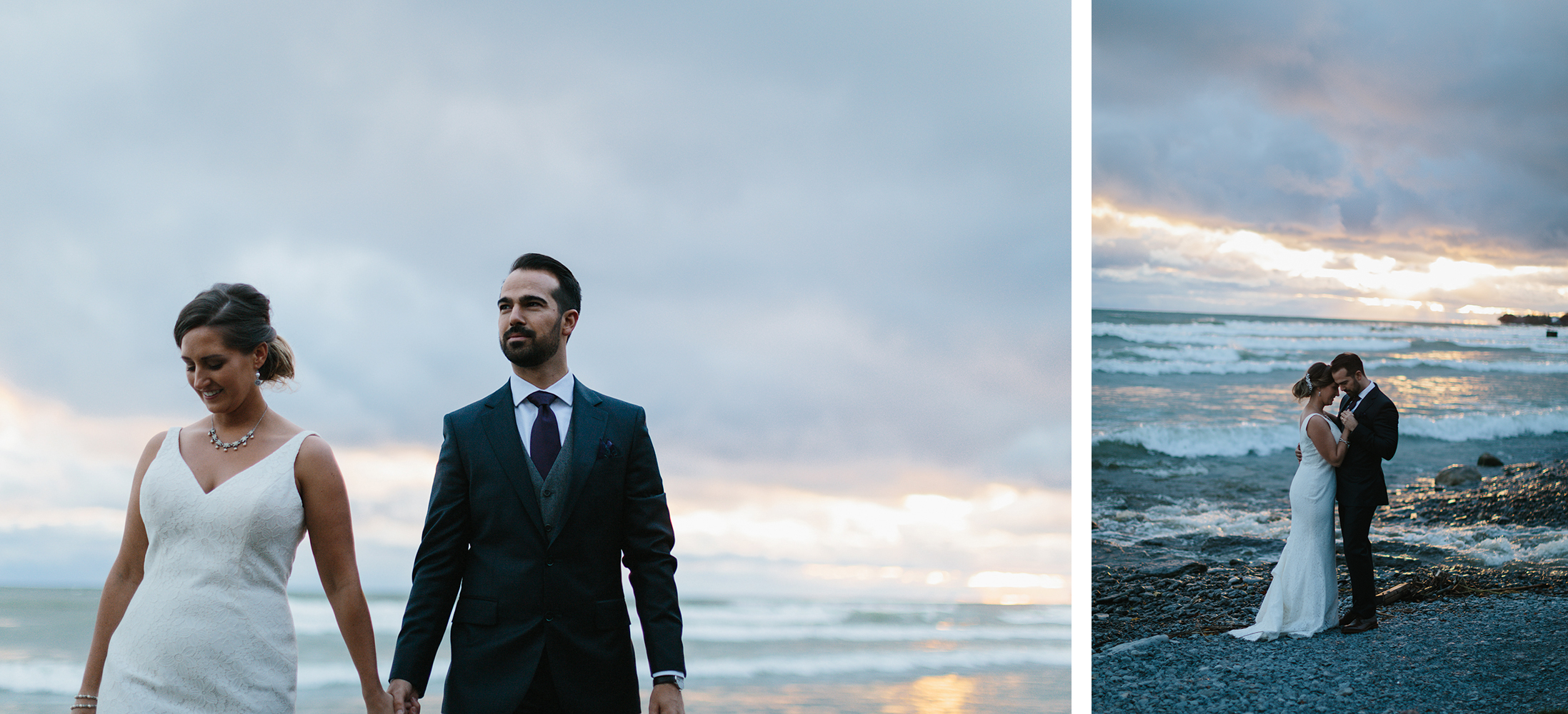 13-Prince-Edward-County-Wedding-Photographer-Drake-Devonshire-Elopement-Ryanne-Hollies-Photography-junebug-weddings-best-of-the-best-2018-bride-and-groom-portraits-artistic-intimate-sunset-epic-colourful-golden-hour-moody-clouds.jpg