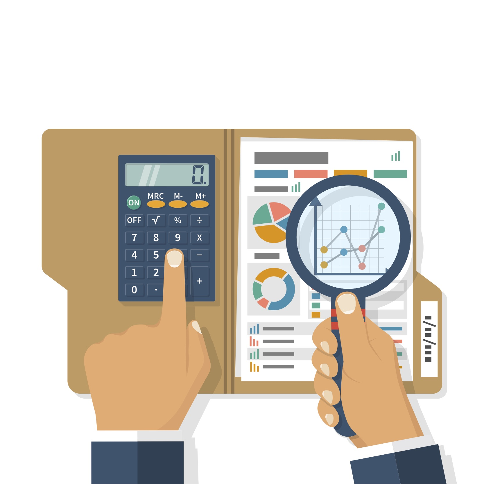 Medical Bookkeeping - Bookkeeping, Credit Card Processing, Small Business Loans, Vendor Management and more...