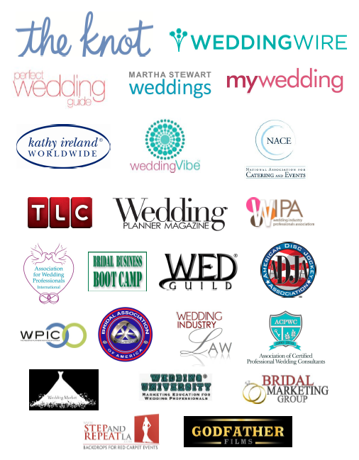 Sponsors From Wedding MBA 2015