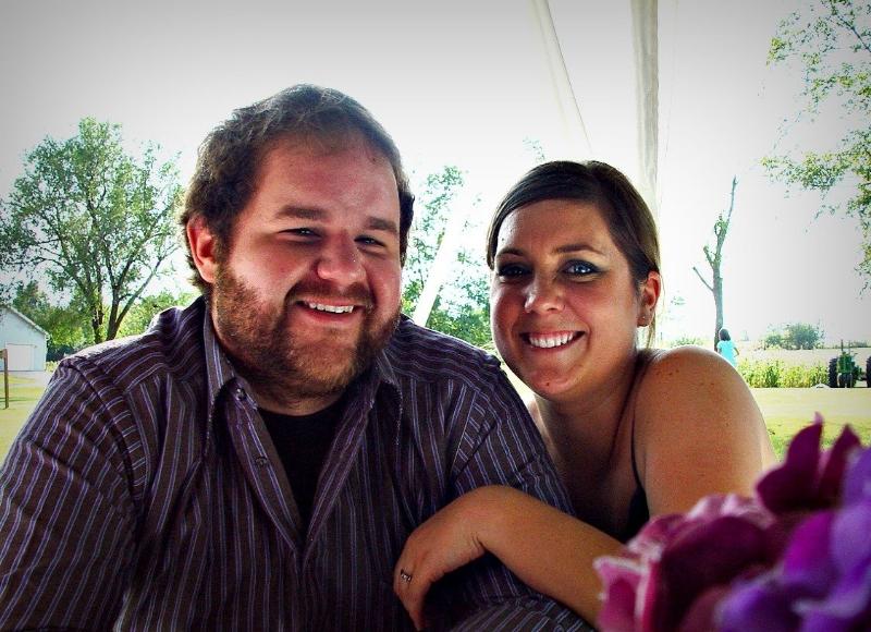 Josh & Tricia Shepherd - Mission House Leaders & QuadW KC Site Directors