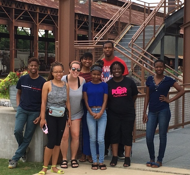 Birmingham, AL — QuadW Missional Internship