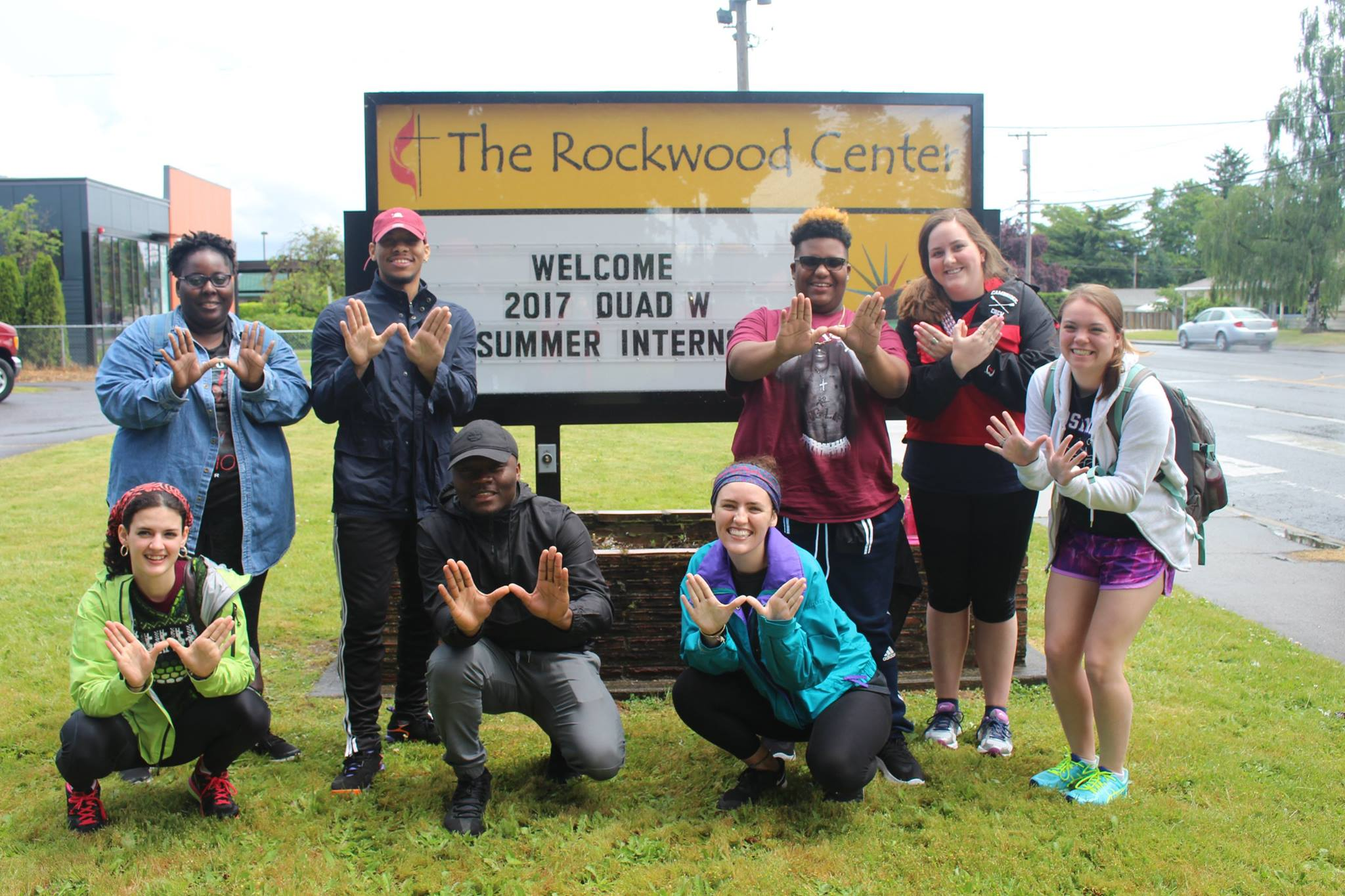 QuadW-Portland-interns-rockwood-mission-center