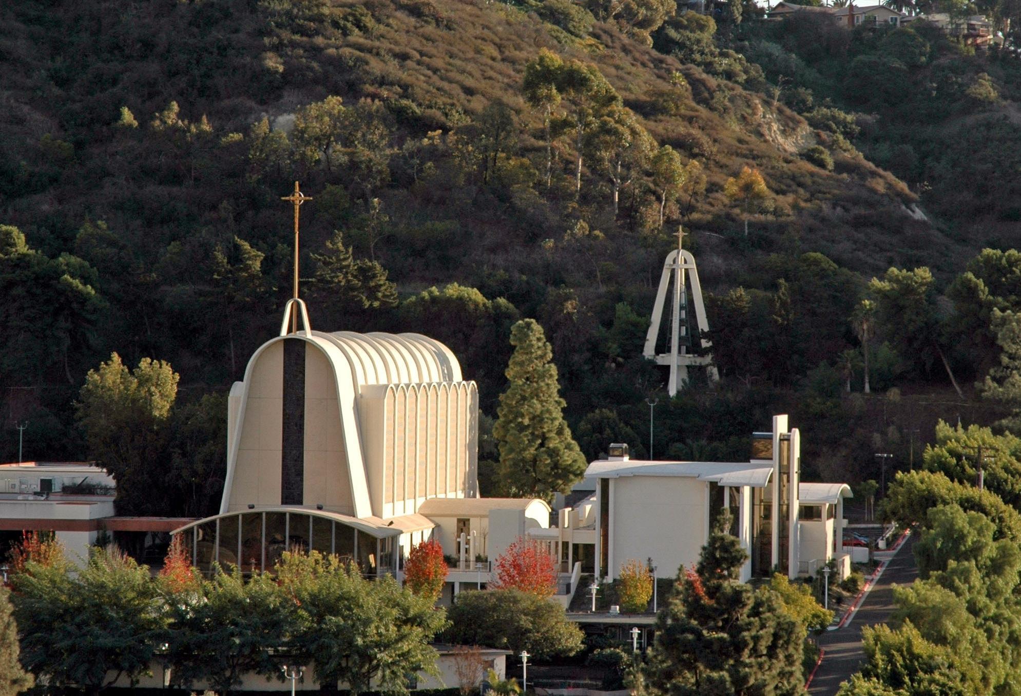 San-Diego-First-United-Methodist-Church