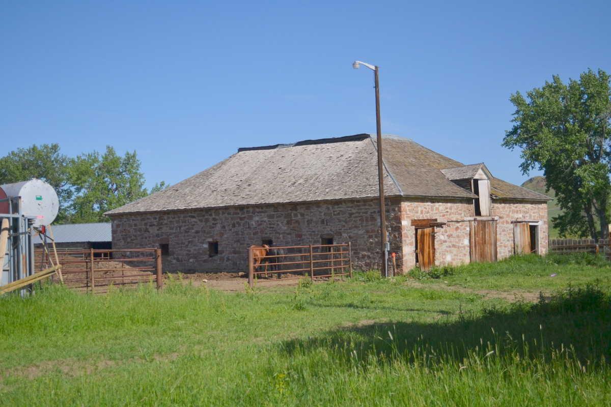 Rule Ranch