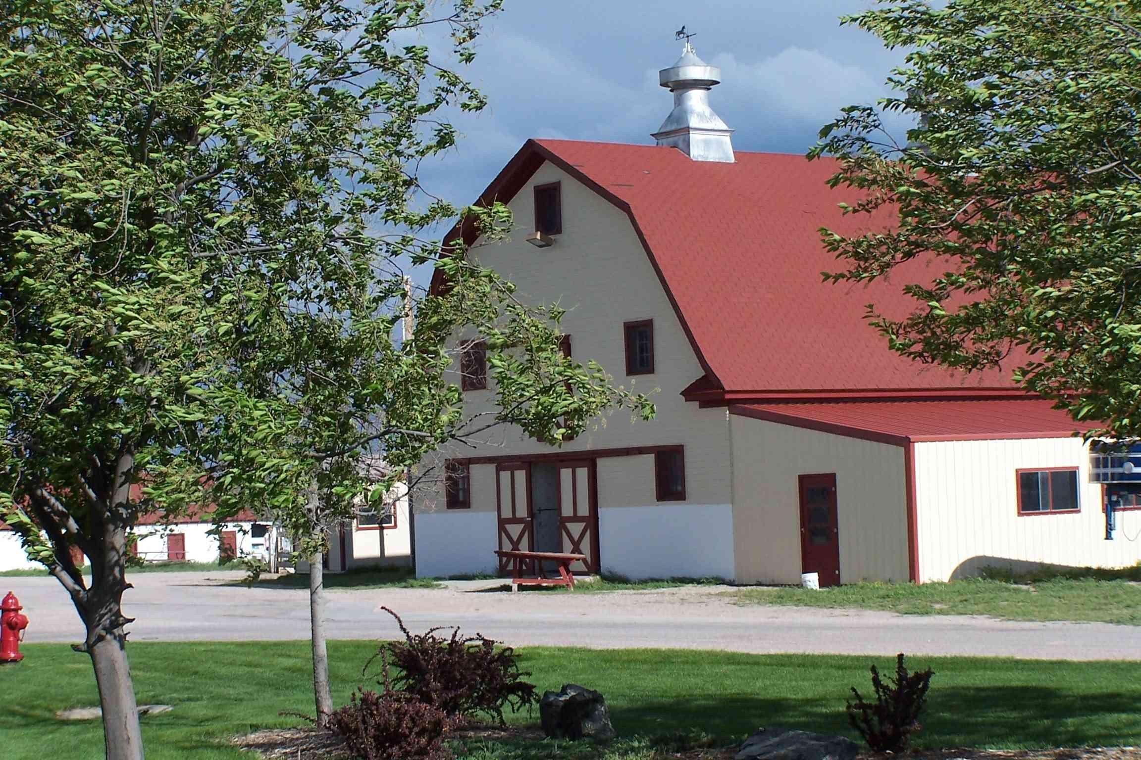 St. Joseph's Children's Home