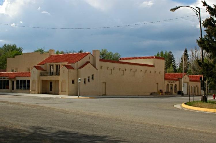 Sinclair Theatre
