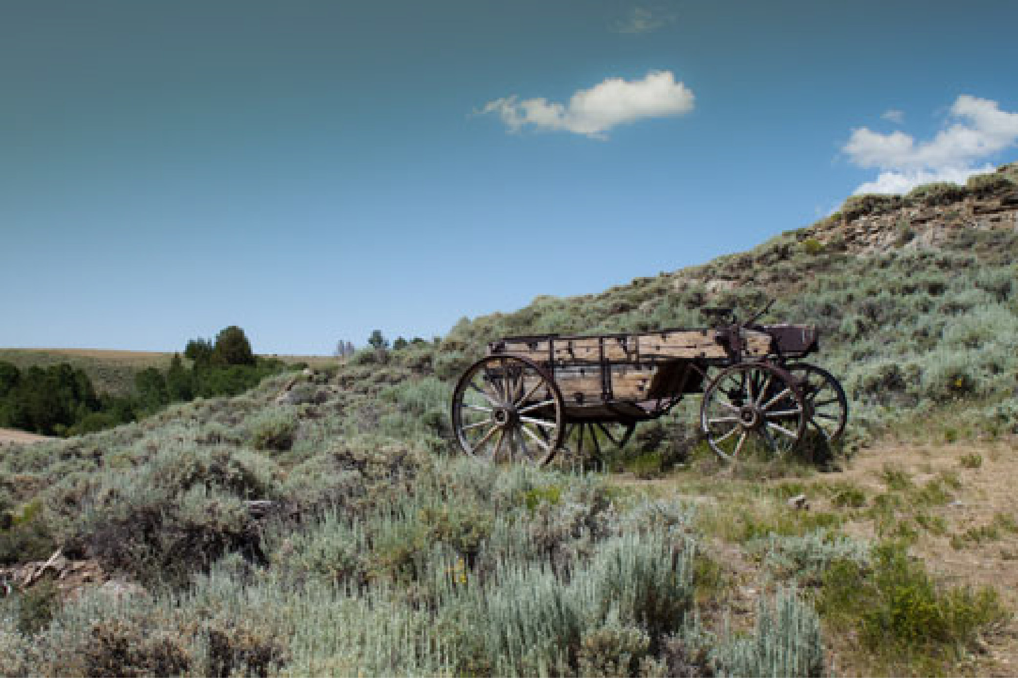 Greater South Pass Historic Landscape