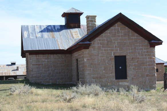 LX Bar Ranch
