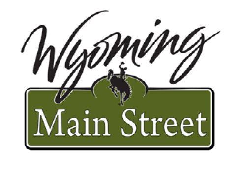 Wyoming main street logo.JPG