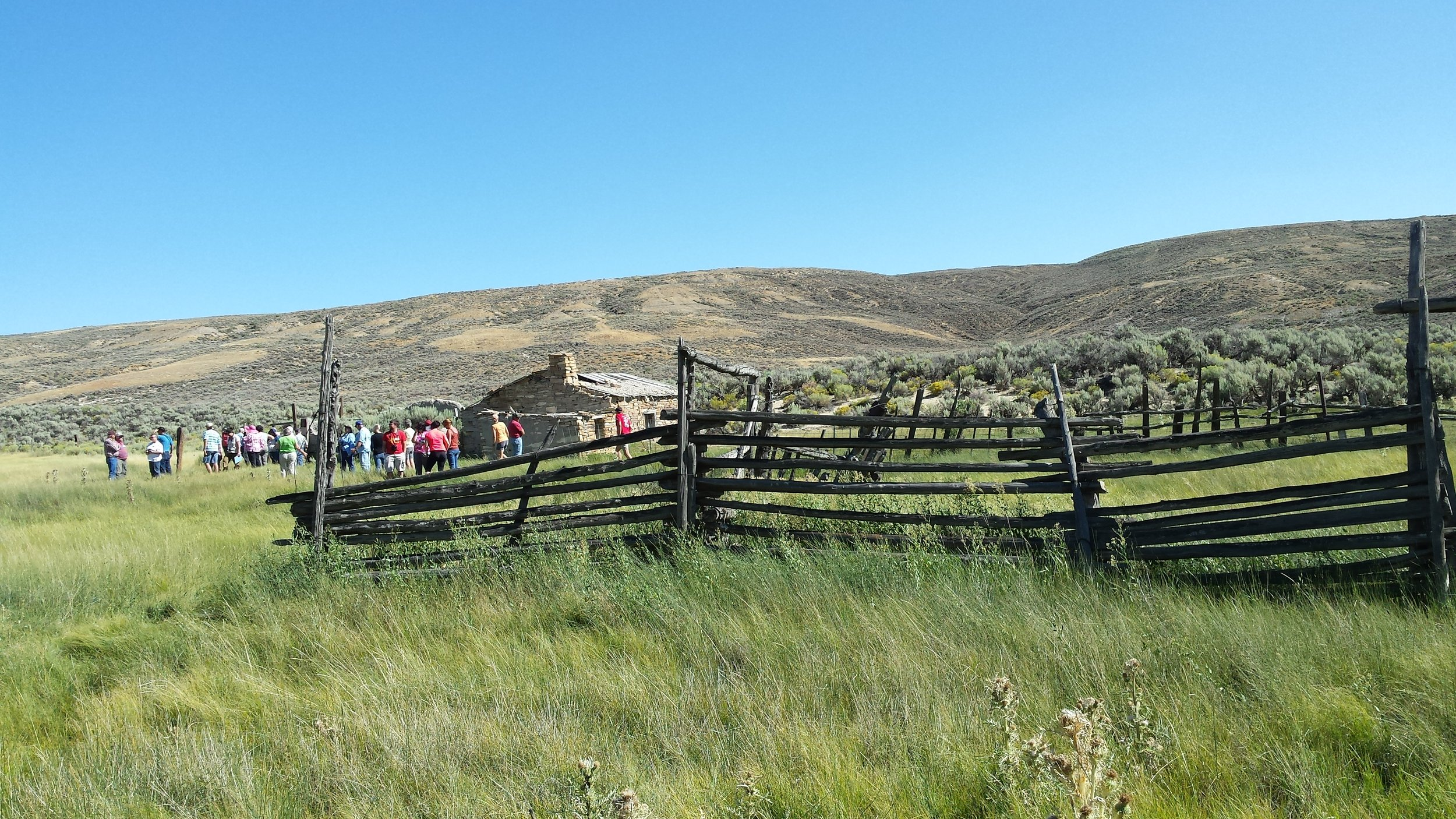Crookston Ranch