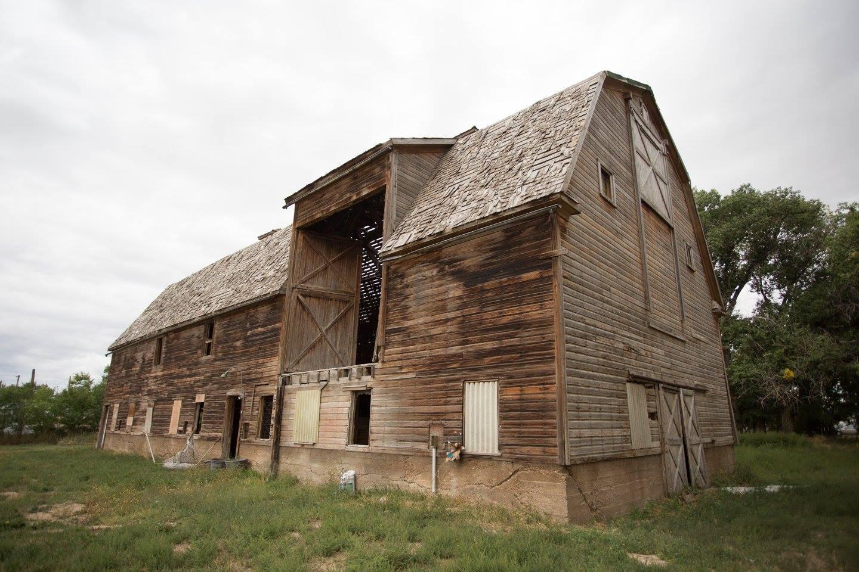 historic rehabilitation? -