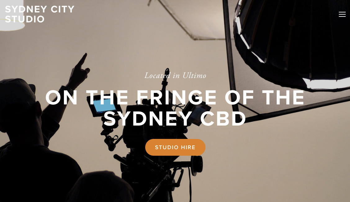Sydney City Studio