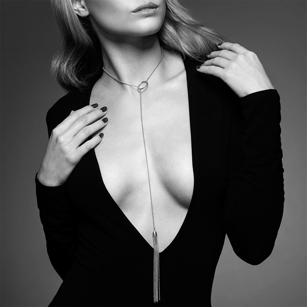Accessorize and Own the Night - sexy wearables that blend fashionable and erotic