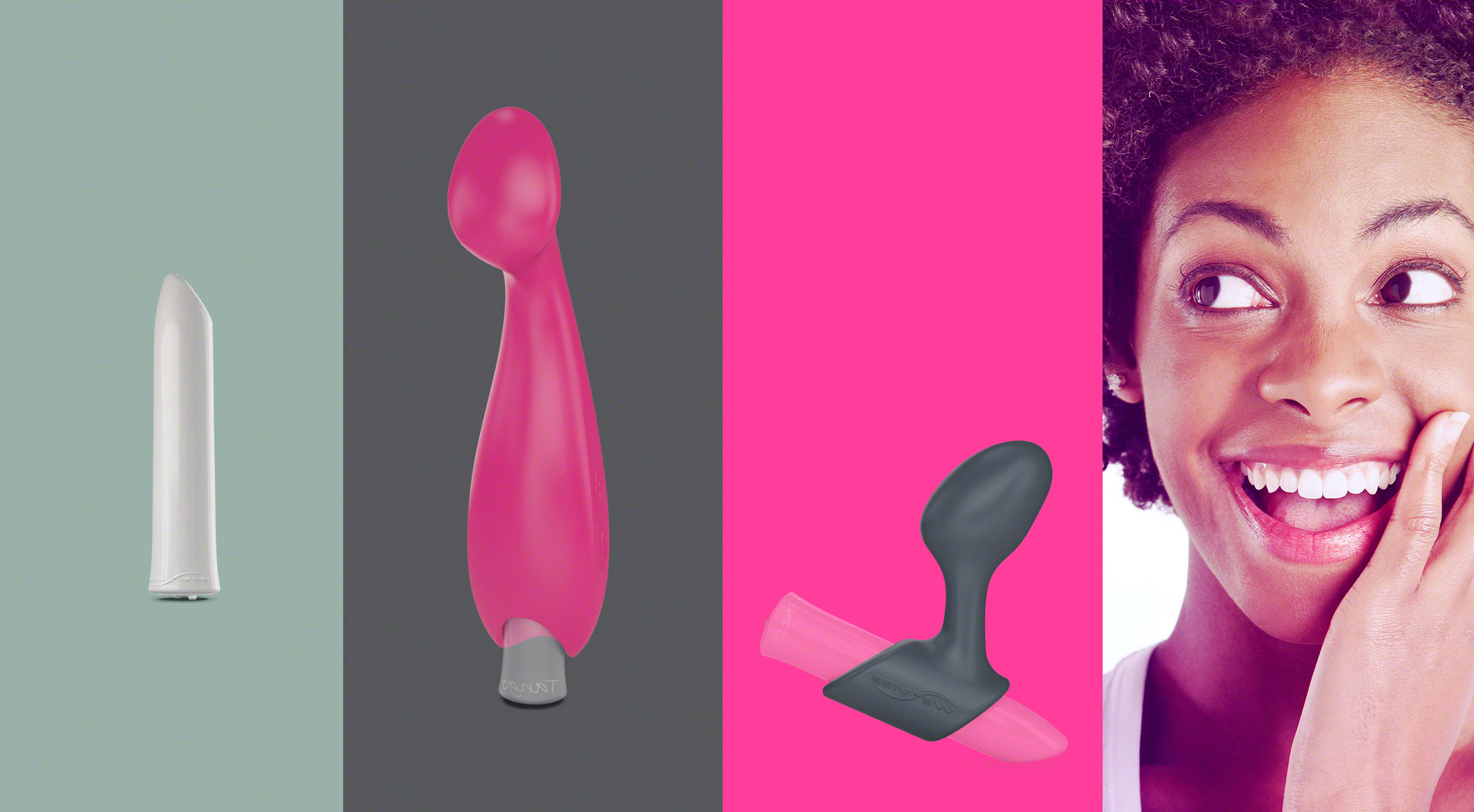 We-Vibe Accessories - explore, play, and discover