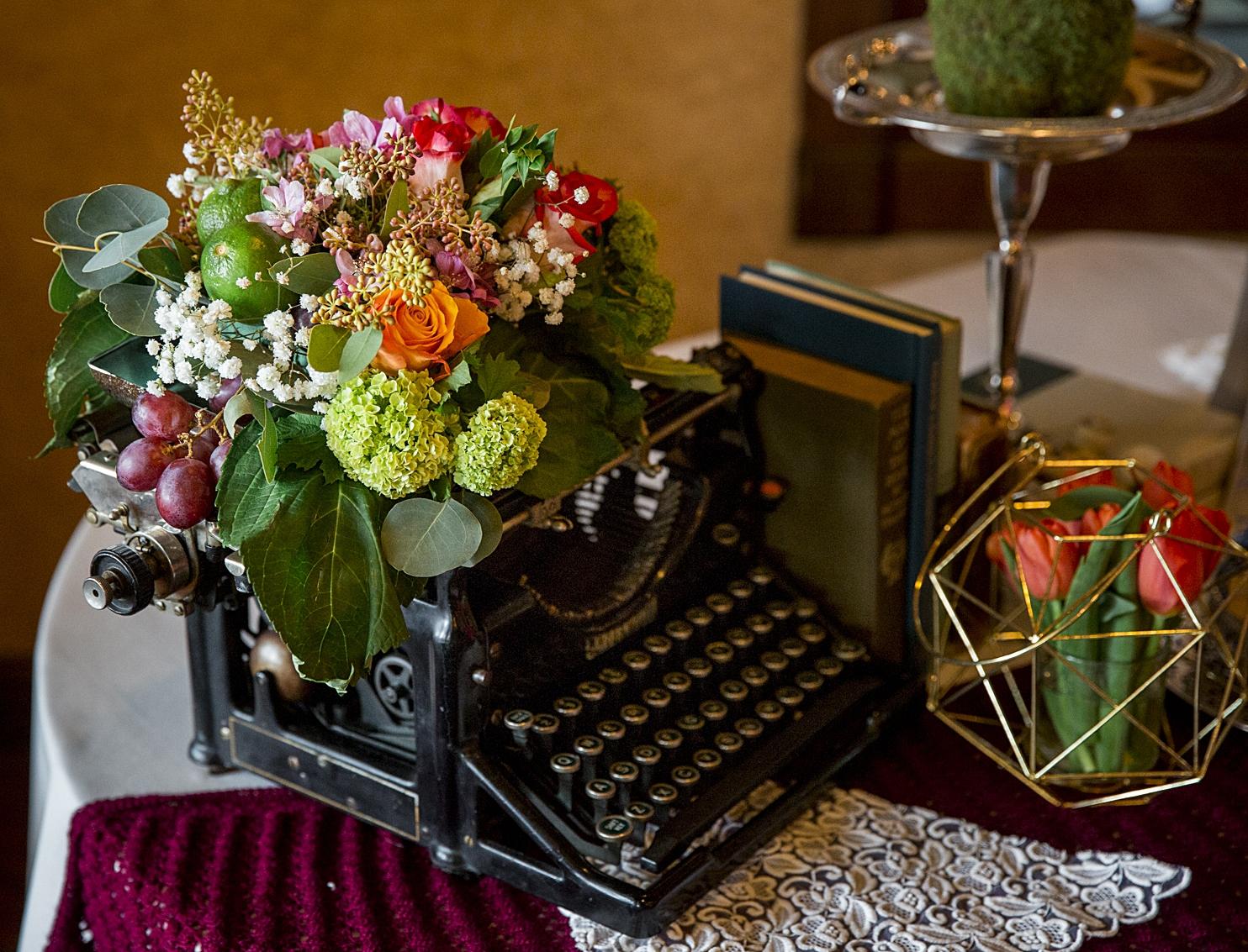 VanIrGo wedding - Love is found in the tiniest details.