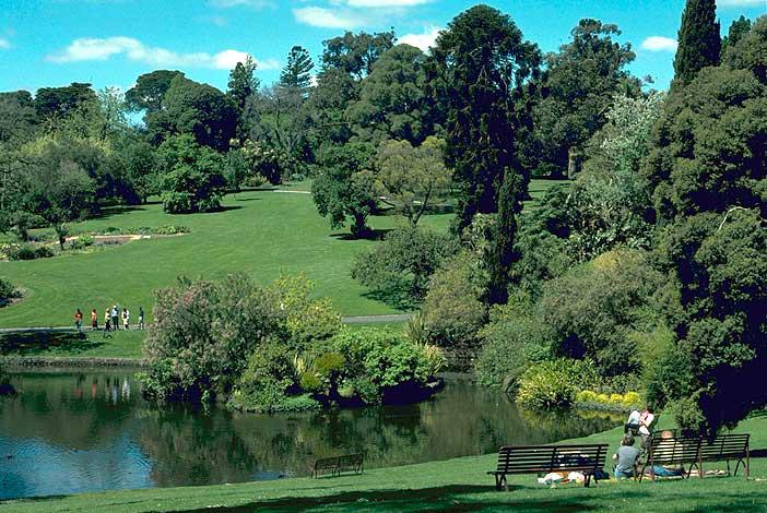 Melbournebotanicgardens