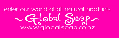 Global Soap NZ