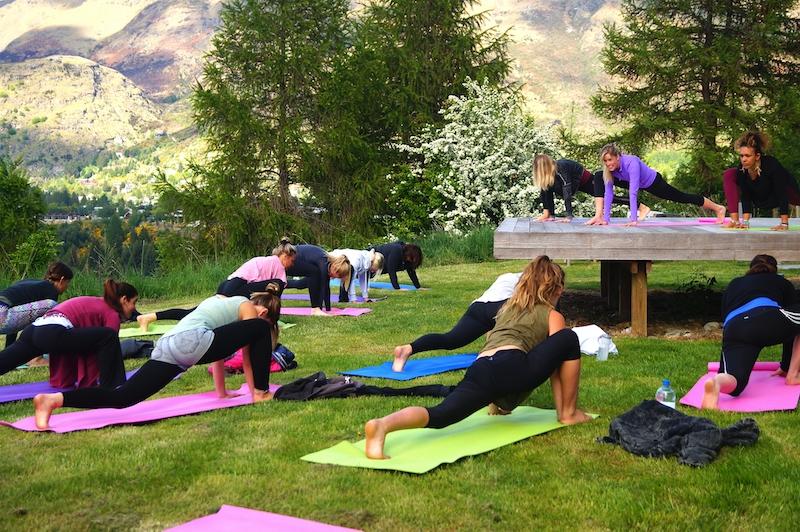 Queenstown wellness retreats
