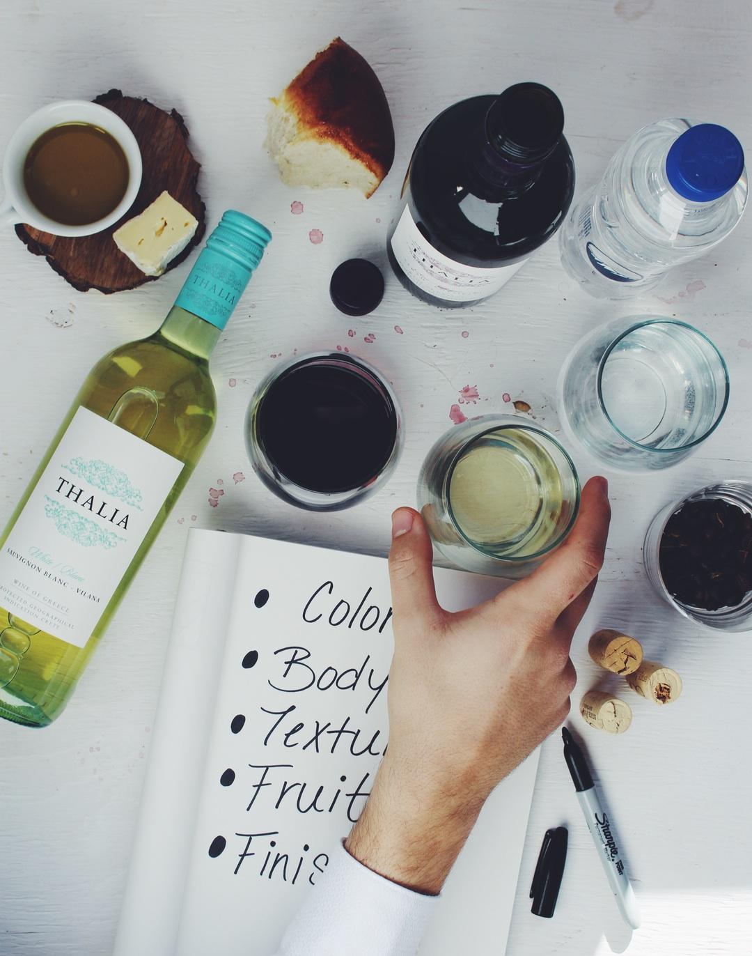 Best wines new zealand