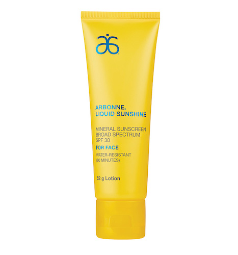 Available online in NZ soon! You can   sign up here  to get notified when you can buy this beautiful sunscreen.