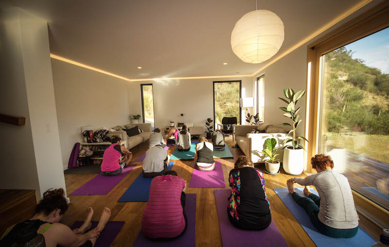 Health and Wellness Queenstown