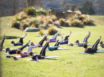 core workout new zealand
