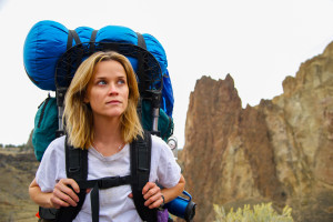 Reese Witherspoon  in Fox Searchlight's  Wild (2014)