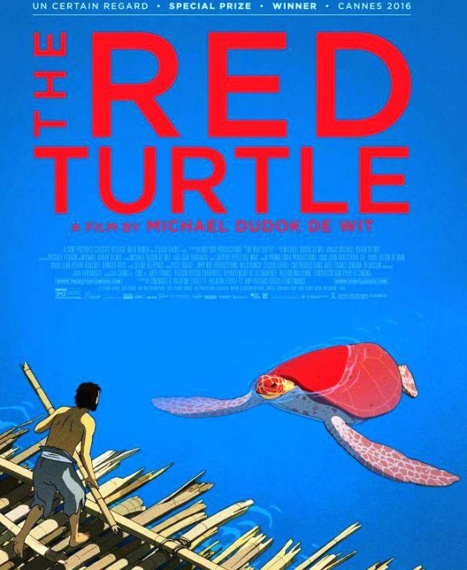 The Red Turtle Phoenix Critics Circle