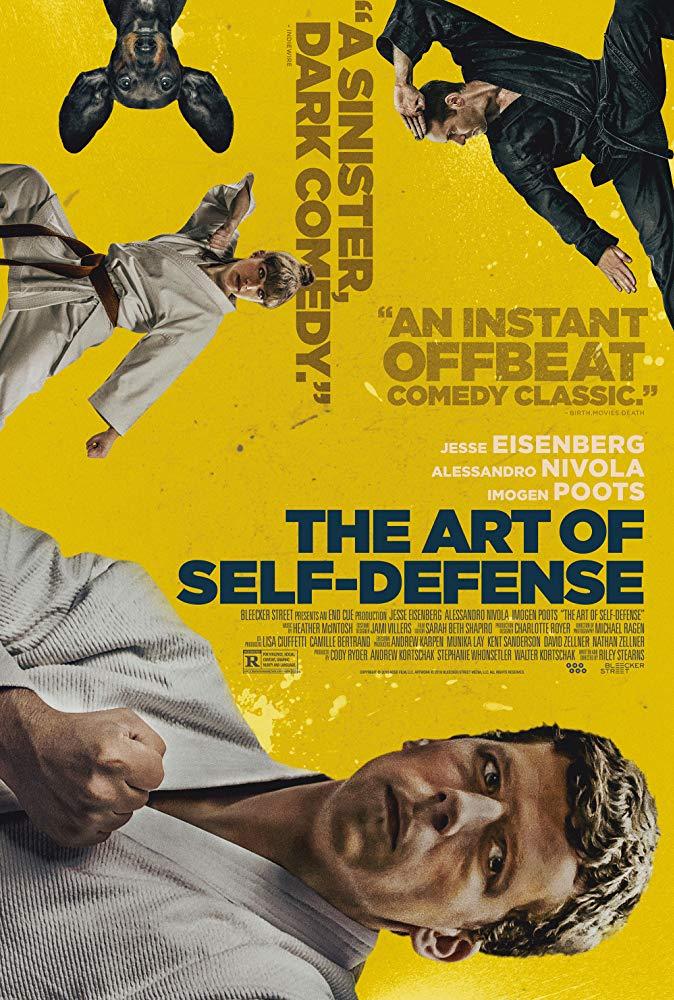 The Art of Self-Defense.jpg
