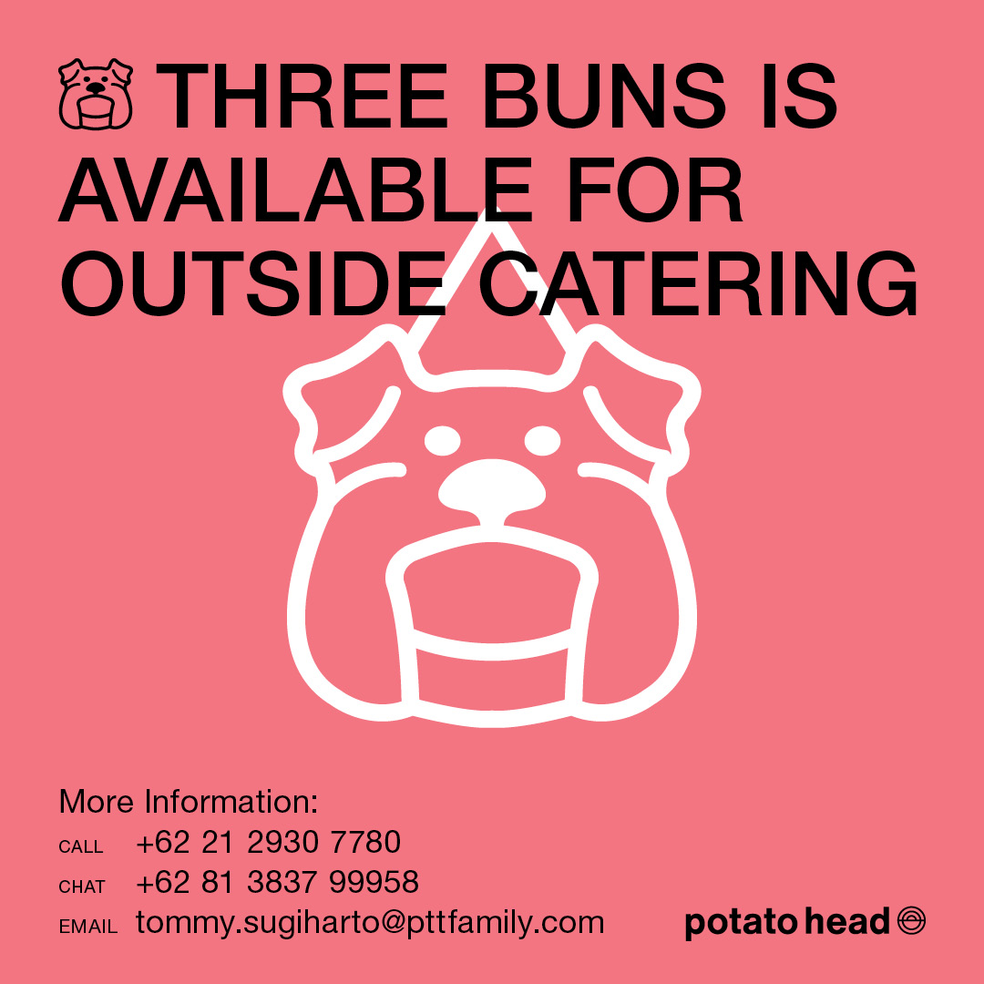 Three Buns Jakarta - Outside Catering.jpg
