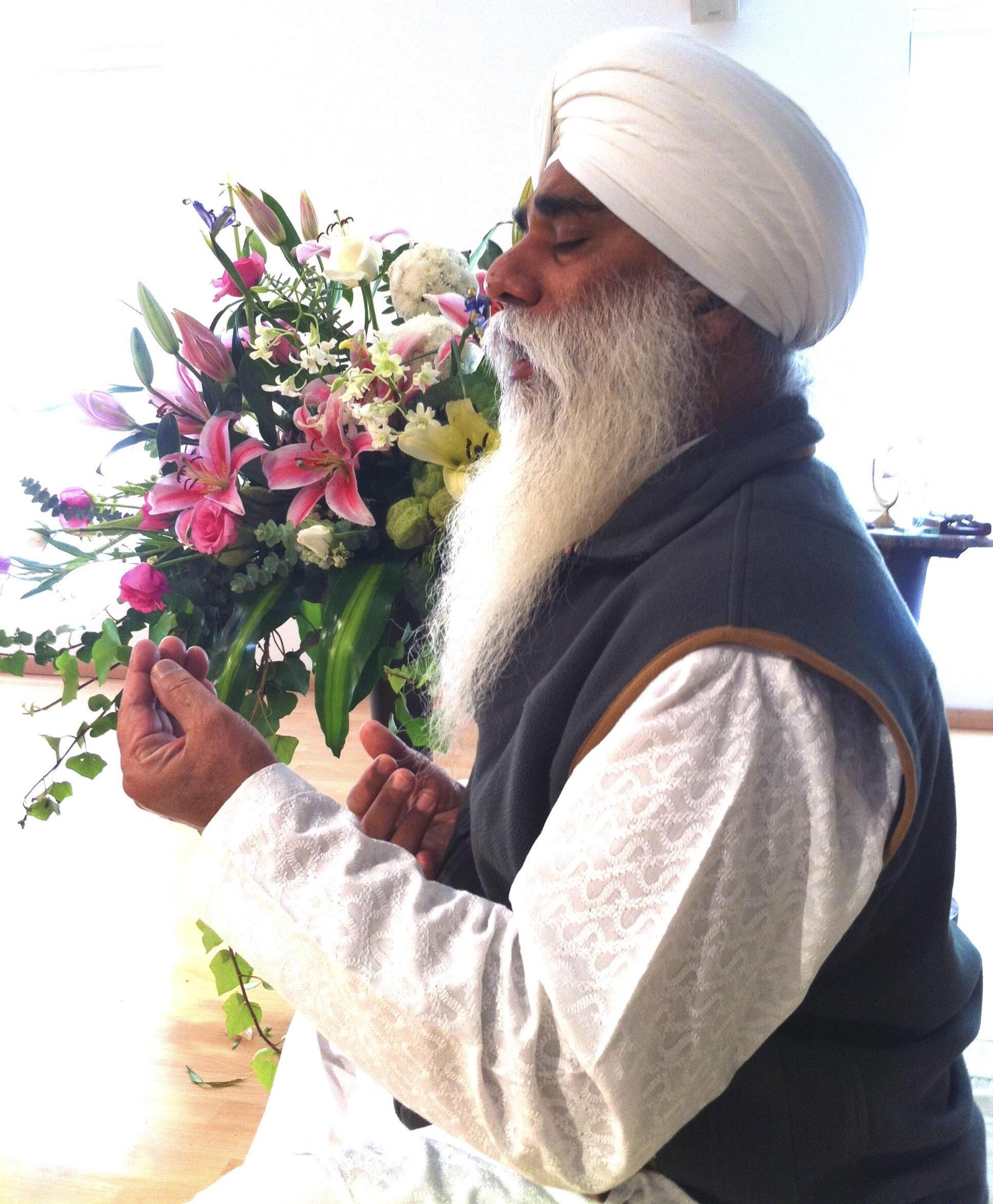 Ustad-Narinder-Singh